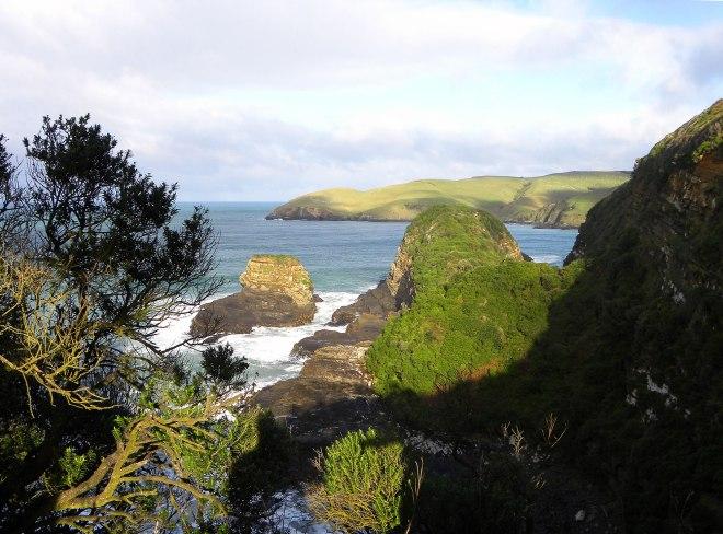 Catlins, New Zealand