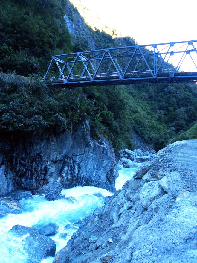 Haast Pass, New Zealand