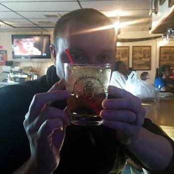 Drinks Around the World in Anchorage, Alaska.