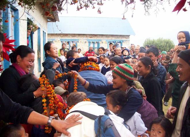 Global Debauchery in Nepal
