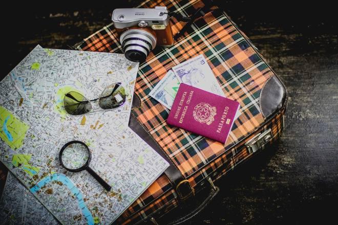 Pack less, Francesca Tirico, Unsplash.com