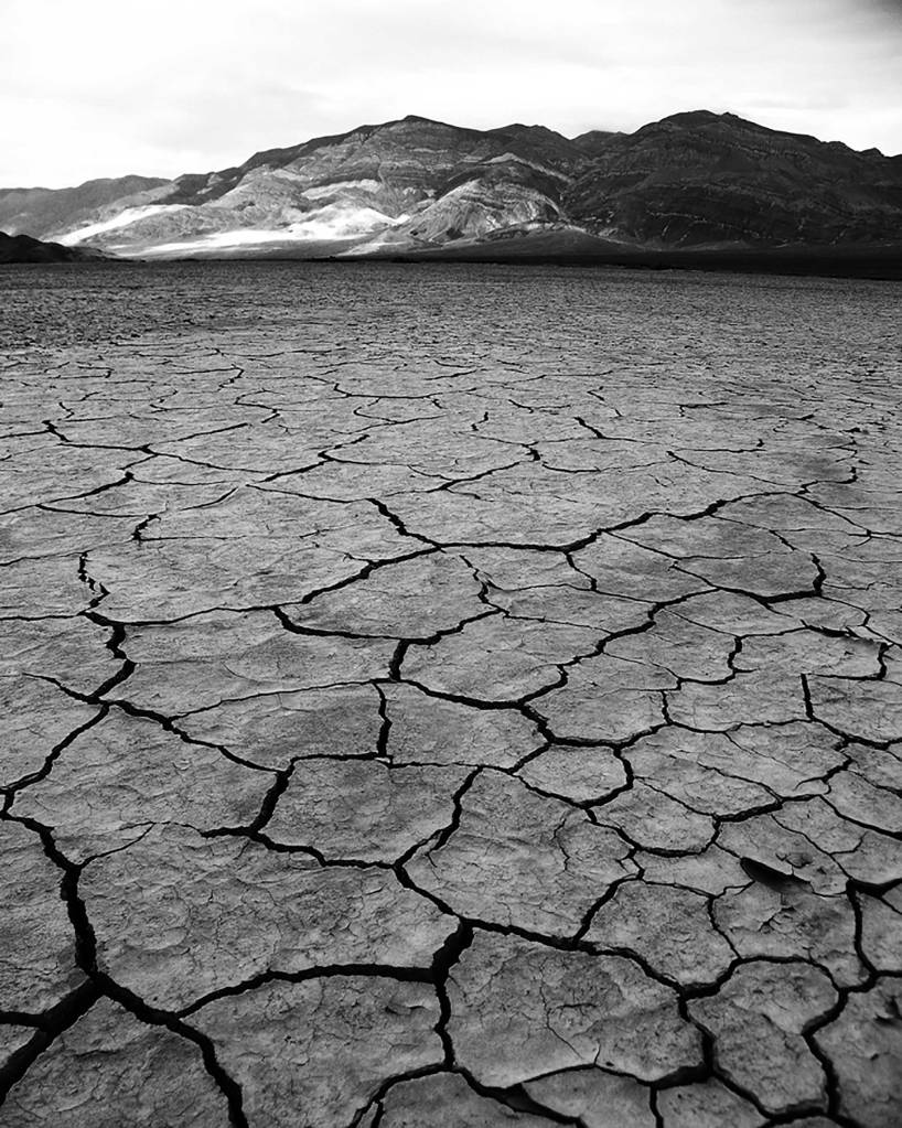 Global Debauchery photography, Death Valley USA