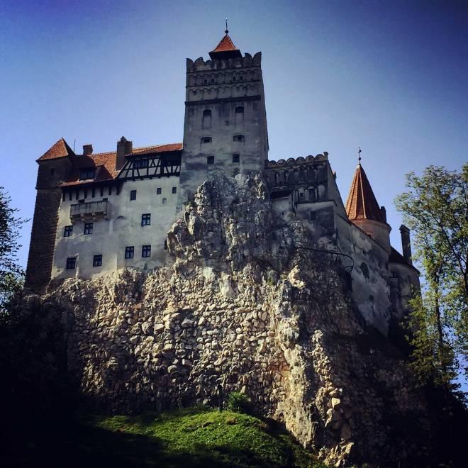 Castle Bran, Romania