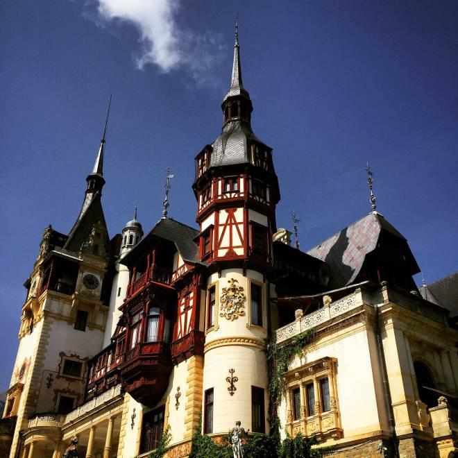 Peles Castle, Romania
